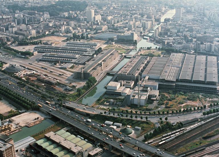 Friche industrielle EPPGHV