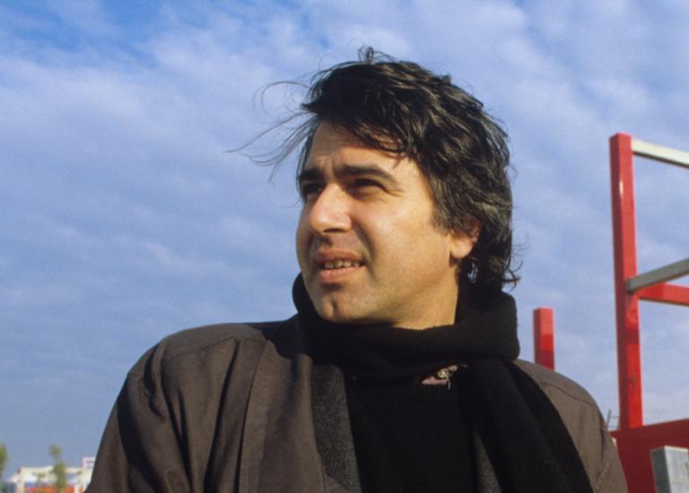 Bernard Tschumi - Architecte concepteur du Parc de la Villette