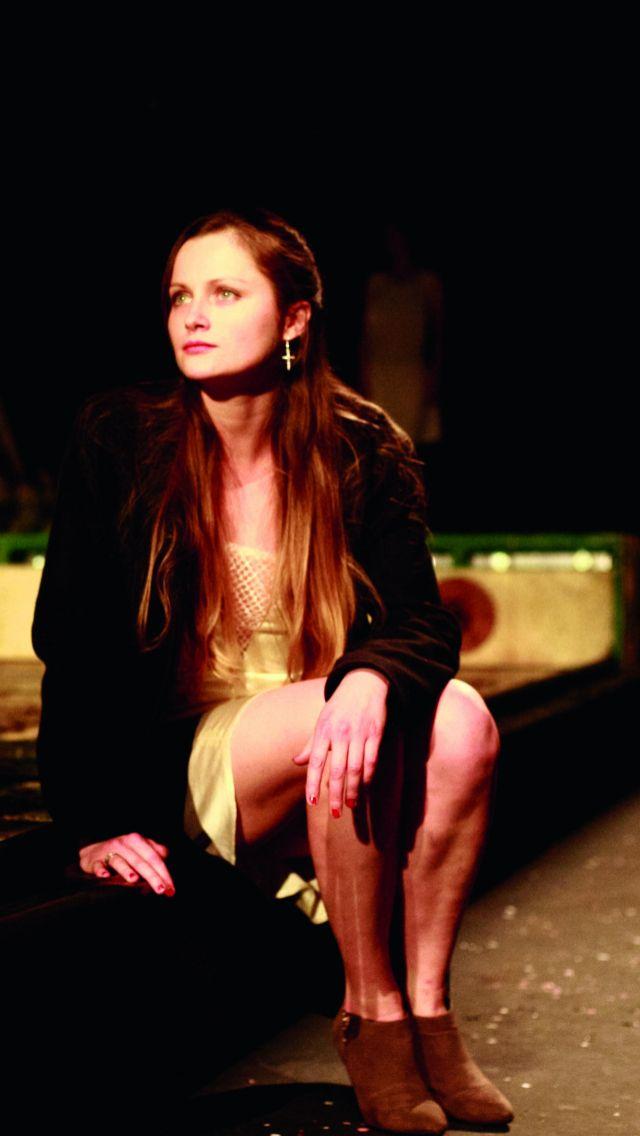 Lucie Berelowitsch