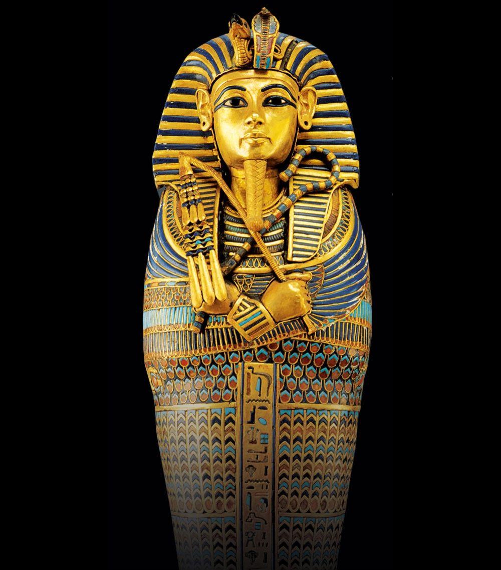 Tutankhamun :