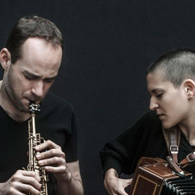 Armelle Dousset & Matthieu Metzger
